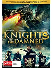 Knights of the Damned (DVD)