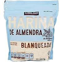 Harina de Almendras Blanqueada 1,361 kg Almendra en Polvo - Tierra de Colores