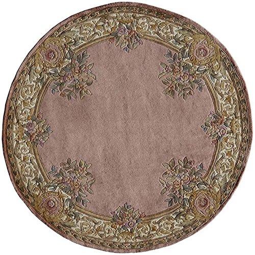 Harmony Collection Momeni Rug Area - Momeni Rugs HARMOHA-07RSE790R Harmony Collection, Traditional Area Rug, 7'9