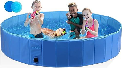 Pecute-Hundepool-Schwimmbad
