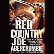Red Country | Joe Abercrombie
