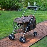 Kittywalk Royal Classic Pet Stroller