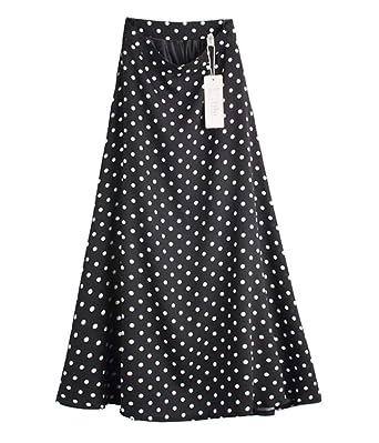 Faldas para Mujer Casual Falda Moda Verano para De Hombre Ropa ...