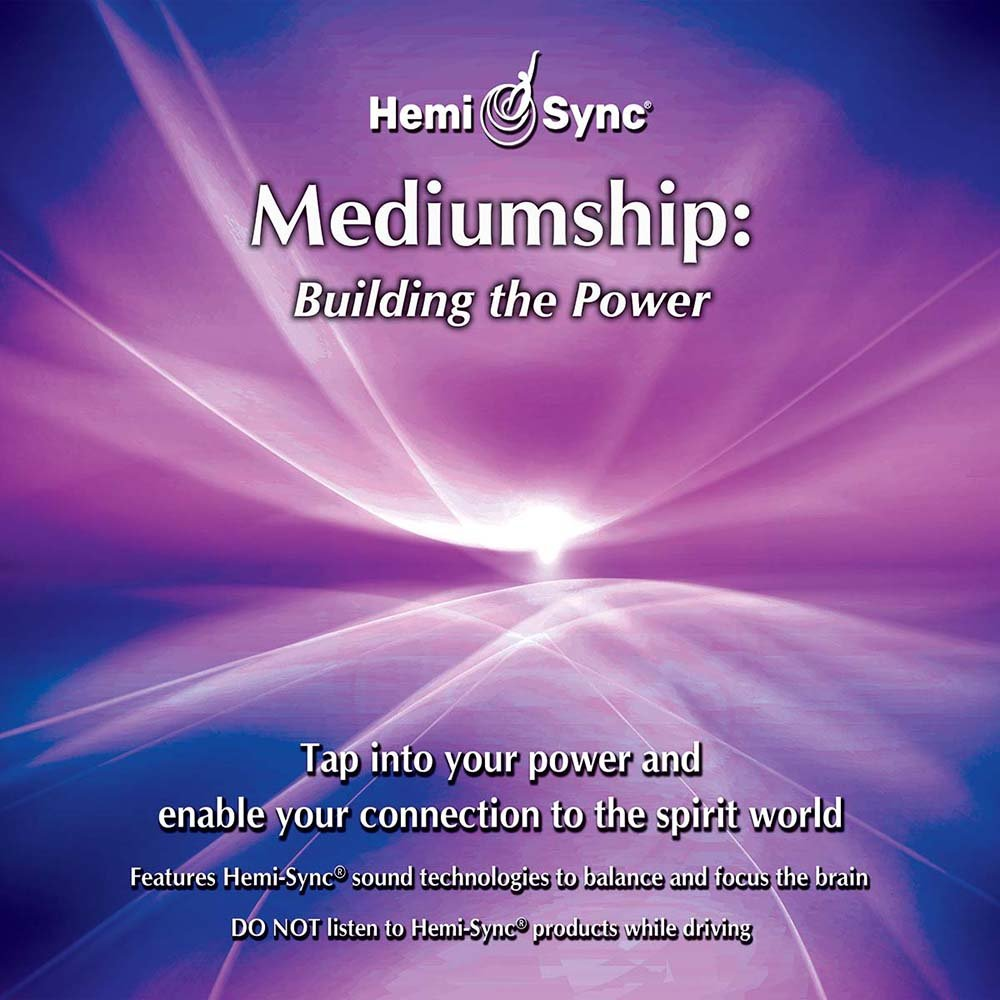 Download Mediumship: Building the Power PDF