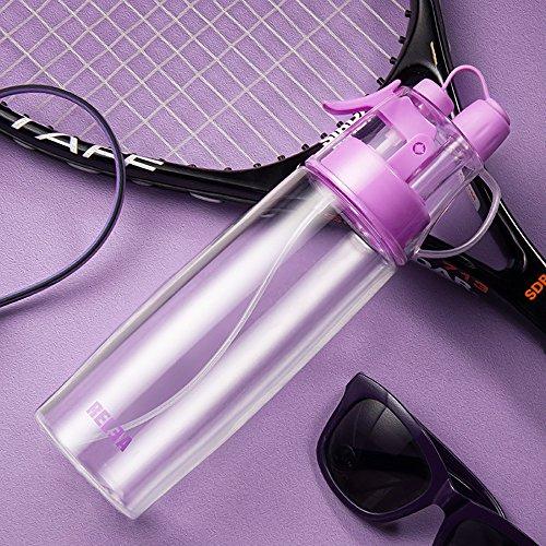 sports spray water bottle - 4