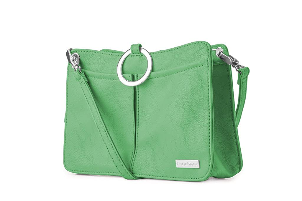 Amazon.com: Pouchee Plus Deluxe – Bolso para mujer, Insert ...