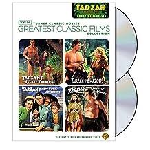 TCM Greatest Classic Films: Tarzan Vol. 2