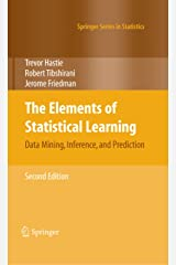 The Elements of Statistical Learning: Data Mining, Inference, and Prediction, Second Edition (Springer Series in Statistics) Kindle Edition
