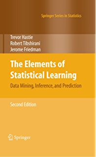 An introduction to statistical learning with applications in r the elements of statistical learning data mining inference and prediction second edition fandeluxe Image collections