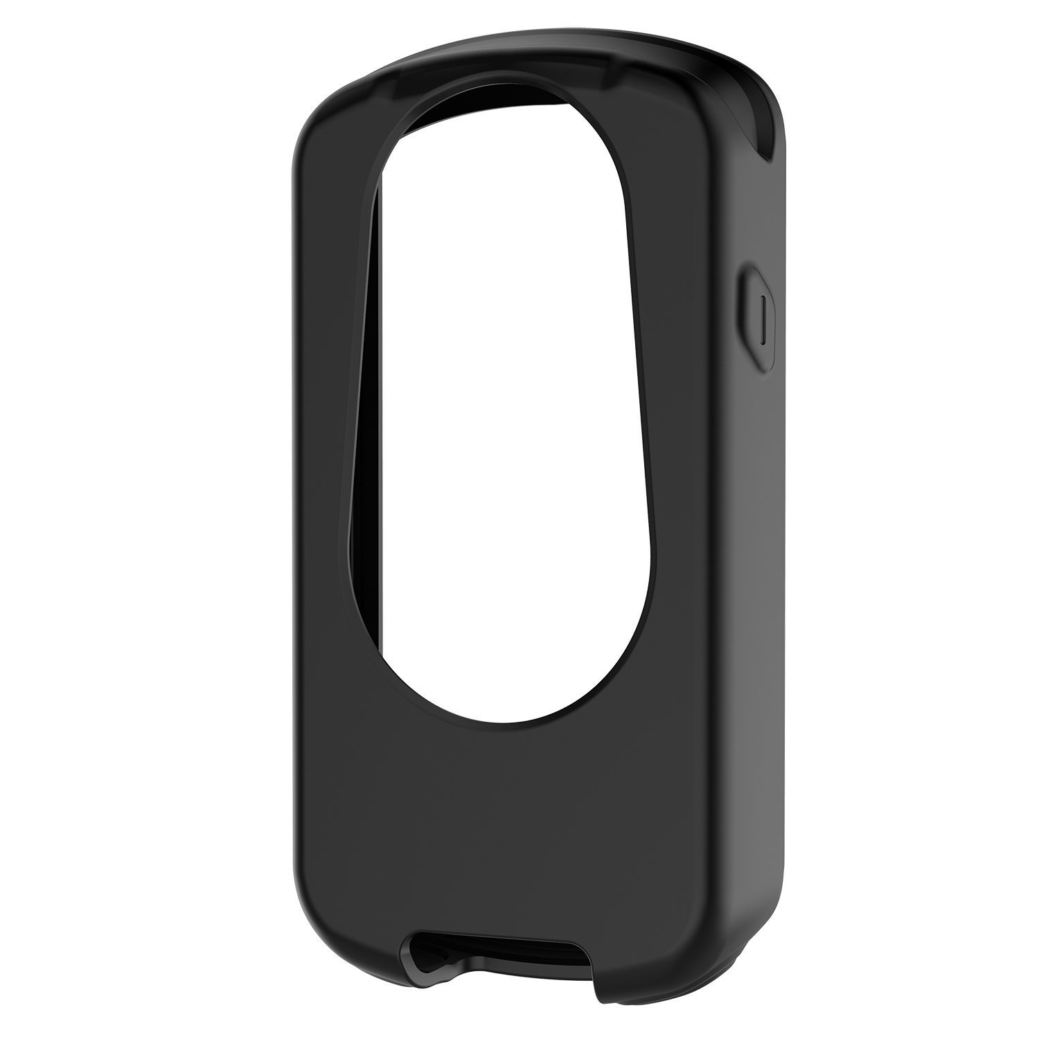 Soft Silicone Protective Case Shell Sleeve Shockproof Screen Cover Protector Pouch for Garmin Edge 1030 Navigation Device AIOIA Protective Cover for Garmin Edge 1030