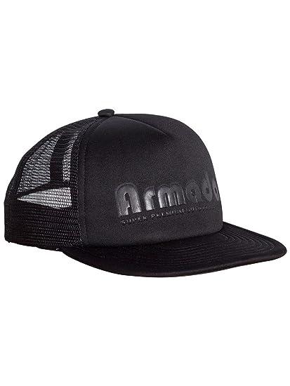 2a8671093a4 Amazon.com  Armada Muggsy Hat (Black)  Sports   Outdoors
