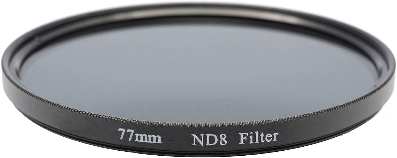 Gadget Place Neutral Density ND4 Filter for Nikon 1 Nikkor 10mm f//2.8