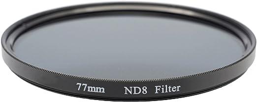 77 mm UV Filter Upgraded Pro 77mm HD MC UV Filter Fits 77mm UV Filter Sigma 17-50mm F2.8 EX DC OS HSM 77mm Ultraviolet Filter