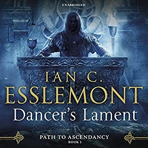 Dancer's Lament Audiobook