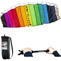 Rhombus Rainbow 1.6 + Bar