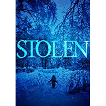 Stolen: Missing Pieces- Book 2