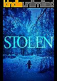Stolen: Missing Pieces- Book 2