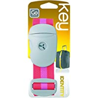 Go-Travel Key Luggage Strap, Assorted, 224