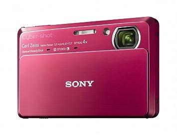Sony DSC TX7 102MP CMOS Digital Camera With 4x Zoom Optical Steady Shot