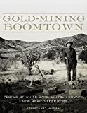 Gold-Mining Boomtown: People of White Oaks, Lincoln County, New Mexico Territory