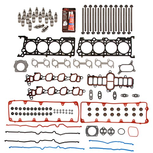 Ford 4 6 Cylinder Head Replacement: Ford Crown Victoria Cylinder Head, Cylinder Head For Ford