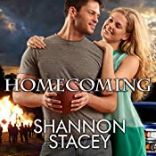 Homecoming: Boys of Fall, Book 3 | Shannon Stacey