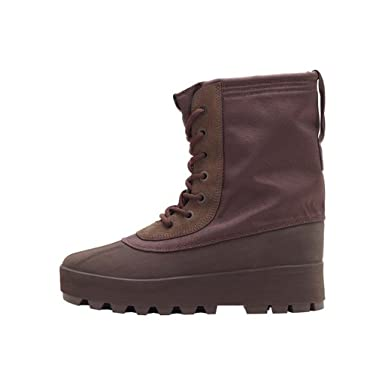 08ddb2e1d04 Image Unavailable. Image not available for. Color  Adidas Yeezy 950 M  Duckboot Chocolate Size 6.5 AQ4830