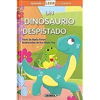Un Dinosaurio Despistado: Leer Con Susaeta - Nivel 0 (Aprendo a LEER con Susaeta - nivel 0)