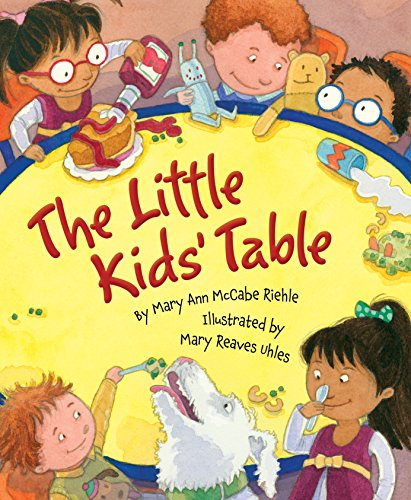 The Little Kids' Table ()