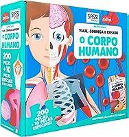 O Corpo Humano. Viaje, Conheça e Explore