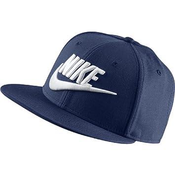 Nike Limitless True - Gorra para Hombre, Color Azul, Talla única