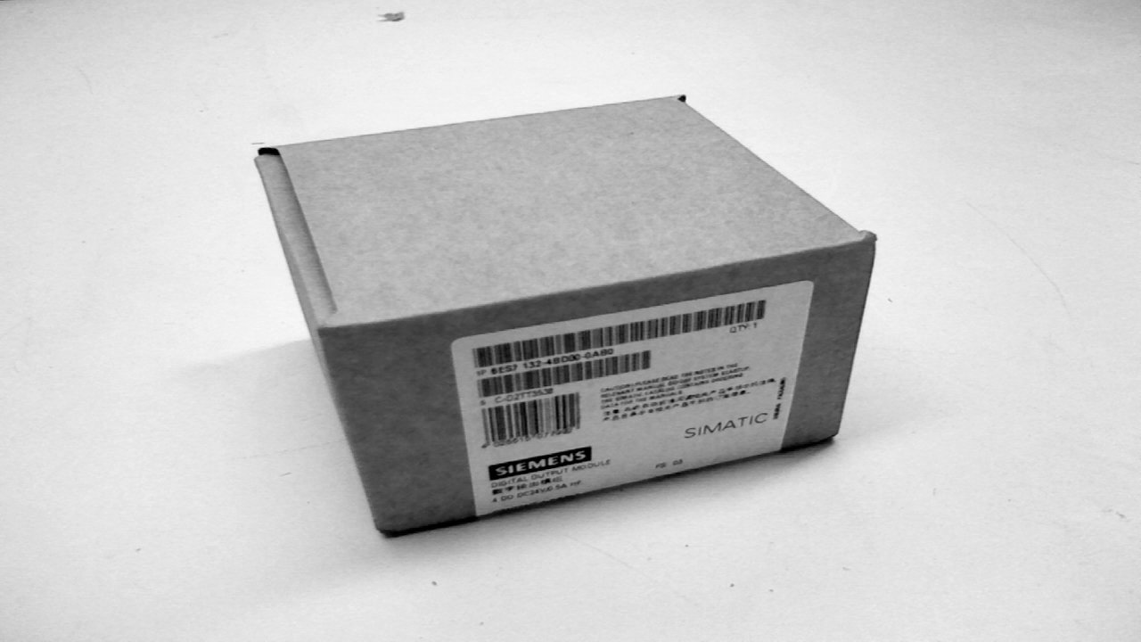 Free Shipping Siemens 6ES7132-4BD00-0AA0 Digital Output Module NEW!!