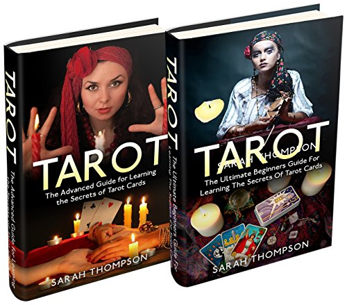 Tarot Fortune Telling - Tarot: Box Set: The Absolute Beginners Guide for Learning the Secrets of Tarot Cards (Tarot Cards, Tarot Reading, Tarot New, Fortune Telling, Medium, Clairvoyance, Empathy Book 3)