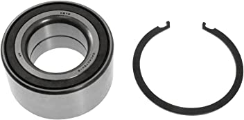 Automotive Drive & Transmission Blue Print ADT38282 Wheel Bearing Kit with ABS sensor ring pack of one