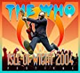 The Who- Live at the Isle of Wight Festival [DVD+2CD] [NTSC]