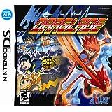 Draglade - Nintendo DS