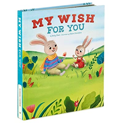 HMK My Wish for You Recordable Storybook: Toys & Games