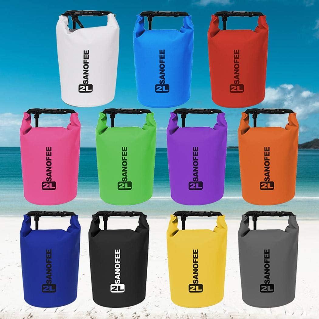 Almost Outdoor Waterproof Dry Sack Storage Bag Rafting Sport Travel Swimming Bags Dry Bags