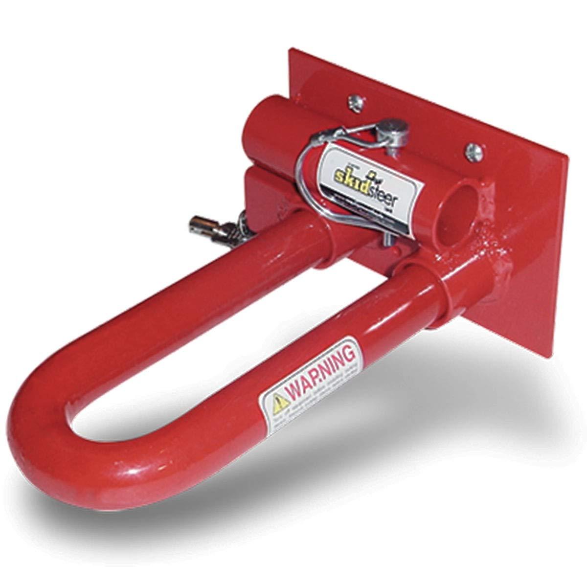 Equipment Lock Co. E-Series Lock Keyed Alike, ESL-KA (Pack of 6)
