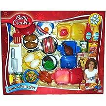 Betty Crocker 43 Piece Pots and Pans Set