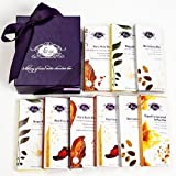 Mini Vosges Exotic Chocolate Bar Library (15 gram)