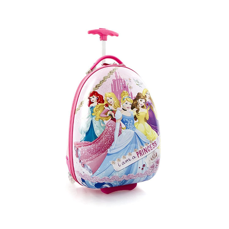 Disney Tween Spinner Luggage - Mickey (D-HSRL-TSP-MK06-14FA)