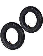 wingsmoto 10 x 2,125 tubo de neumático de 10