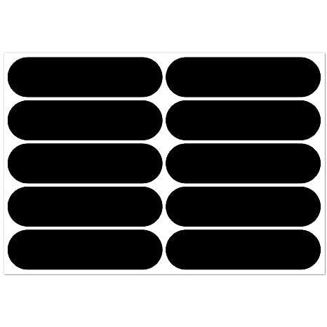 Amazonfr B Reflective Kit 10 Autocollants Rétro Réfléchissants
