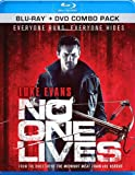 No One Lives (Blu-ray + DVD)