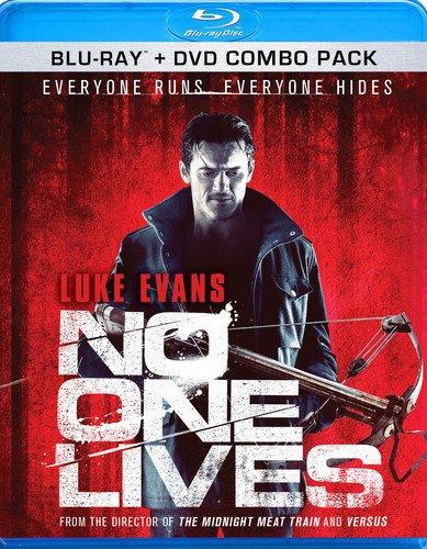 No One Lives (Blu-ray + DVD)