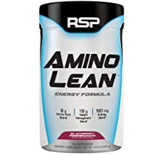 RSP AminoLean - All-in-One Pre Workout