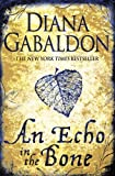 Front cover for the book An Echo in the Bone by Diana Gabaldon