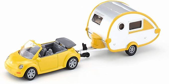 surtidos Siku 890/Hover Craft Polic/ía juguete