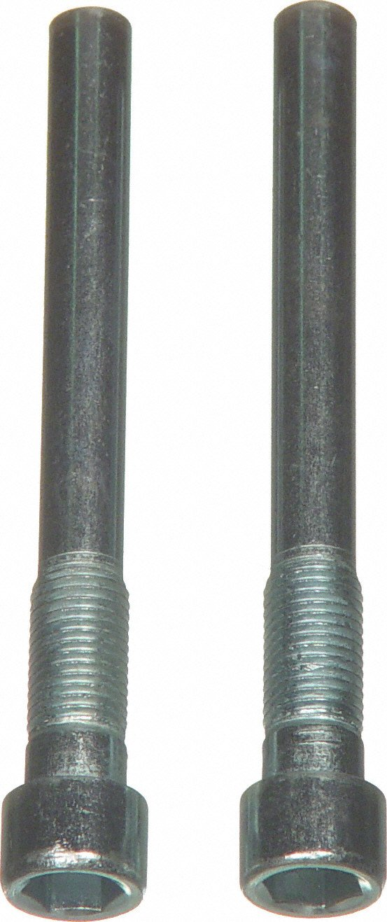 Wagner H5002 Disc Brake Caliper Bolt Front